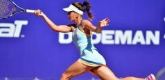 WTA Acapulco: Două românce pe tablourile principale