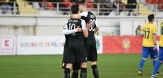 Cupa României: Hambo duce Astra în semifinale