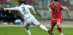 """Liga 1: Victorie tristă pentru """"câinii roșii"""""""
