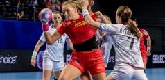 Nume grele ale handbalului mondial vor juca la CSM București