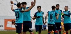 Liga 2: O singură victorie a gazdelor în opt partide