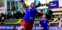 LNHM: Steaua îngenunchează Potaissa la Turda