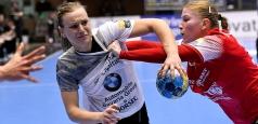 EHF Champions League: CSM încheie în genunchi grupa principală