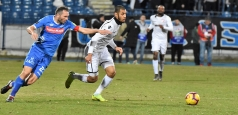 Liga 1: Laidouni semnează o victorie mare pentru FC Voluntari