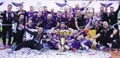 Cupa României: Trofeul merge la Timișoara
