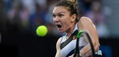 WTA Indian Wells: Cu emoții, Halep trece în optimi
