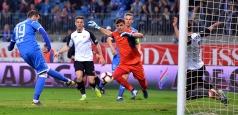 Liga 1: Oportunistul Koljic aduce trei puncte pentru olteni