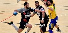 LNHM: Dinamo câștigă în epilogul etapei