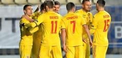 24 de jucători convocați pentru meciurile cu Suedia și Insulele Feroe