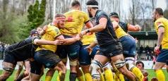 Rugby Europe Championship: România a învins Belgia și a terminat pe locul 3