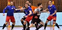 LNHM: Dinamo și-a luat revanșa pentru eliminarea din cupă