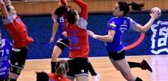 Cupa României: Programul sferturilor de finală ale competiției feminine