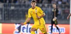 Naționala U21 a fost învinsă la limită de Spania într-un meci amical