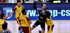 """""""Tigrii"""" forțează semifinalele Cupei Challenge"""