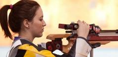 CE Osijek: Laura Coman aduce primul aur românesc