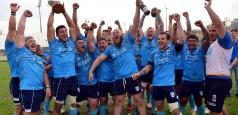 Cupa României: CSM București păstreaza trofeul
