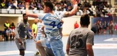 """Cupa EHF: """"Delfinii"""" ies din cursa pentru sferturile de finală"""