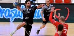 Cupa Challenge: CSM București, cu un pas în semifinale