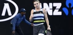 WTA Miami: Halep și Olaru continuă parcursul