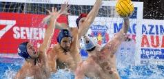 LEN Champions League: CSA Steaua, învinsă acasă de Pro Recco