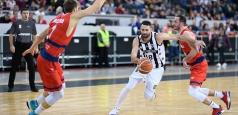 LNBM: Victorie fără dubii a campioanei la Oradea
