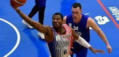 LNBM: Steaua învinge la Voluntari și rămâne în cursa pentru play-off