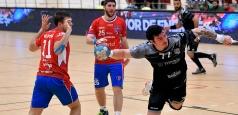 Cupa Challenge: CSM București se califică în semifinale