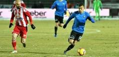 Liga 1: Sepsi și Viitorul aduc prima remiză a play-off-ului