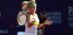 WTA Monterrey: Ruse, față în față cu Muguruza