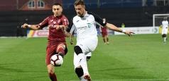 Cupa României: Astra, opțiune importantă pentru accederea în finală