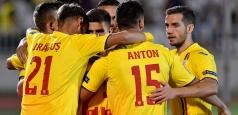România rămâne pe locul 25 în clasamentul FIFA