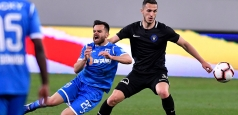 Cupa României: Viitorul câștigă prima rundă a semifinalei