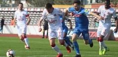Liga 1: Victorie din penalty după un joc modest