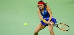 WTA Monterrey: Bogdan și Ruse, eliminate în semifinale