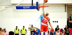 LNBM: Tabloul complet al primei faze din play-off
