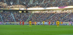 România – Spania, din preliminariile EURO 2020, se va juca la București
