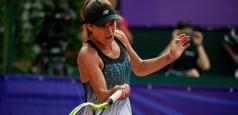 WTA Lugano: Victorii doar la dublu