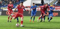 Liga 1: Nistor face diferența de la punctul cu var