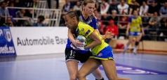 """EHF Champions League: Capăt de drum pentru """"tigroaice"""""""