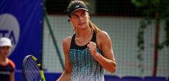 WTA Lugano: Cîrstea și Mitu, primul titlu de dublu împreună