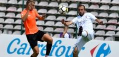 Liga 2: Golurile vin târziu în Trivale