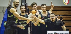 ABC Athletic Constanța a cucerit Cupa României 3x3