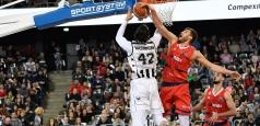 Cupa României: BC CSU Sibiu și CSM CSU Oradea se luptă pentru trofeu