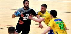 LNHM: Dinamo se impune în epilogul etapei