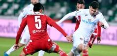 Liga 1: Țucudean revine cu gol