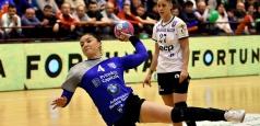 Cupa României: CSM București câștigă al patrulea trofeu consecutiv