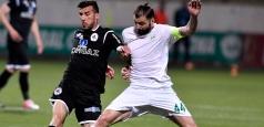 Liga 1: Olaru, gol și assist pentru victoria Gazului la Chiajna