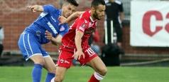 Liga 1: Două goluri și trei puncte pentru Dinamo