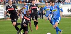 Liga 1: Botoșenenii câștigă în derby-ul Moldovei