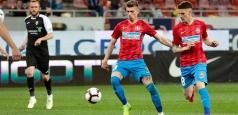Liga 1: Joc deschis, un singur gol și victorie pentru FCSB